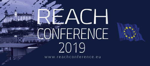 *RC2019* – Pani Dunja Drmac reprezentująca Euratex przedstawiła wyzwania dla przemysłu tekstylnego wynikające z rozporządzenia REACH.