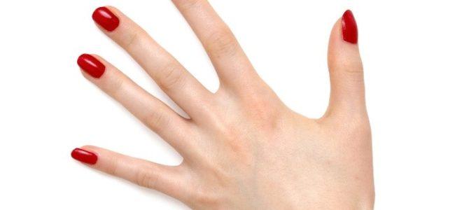 HEMA – metakrylan 2-hydroksyetylu di-HEMA TMHDC – Zakaz sprzedaży produktów kosmetycznych do paznokci konsumentom
